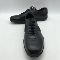 Prada Black Men's Sneakers 80-32