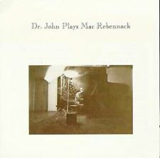 Dr John Plays Mac Rebennack