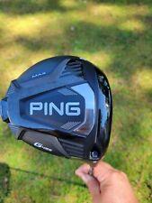 New listing Ping 425 Max 9° Tensei Orange S flex Excellent