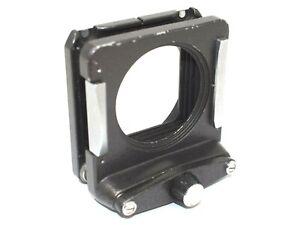 Linhof Technika Wide Angle Focusing Device for Master IV V Cameras