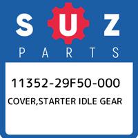 1357217021 Genuine Toyota PLATE IDLE GEAR THRUST 13572-17021