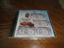 Luscious Ice Southern Hospitality Rap CD - Indangered Species Ace Deuce MC Breed