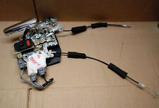 Honda Odyssey Rear Left Sliding Door Lock Actuator 2005 2006 2007 2008 2009 2010