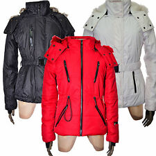 Topshop Polyester Outdoor Coats & Jackets for Women