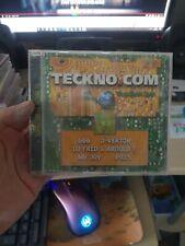 Teckno.Com Version 2.0 de Compilation, Pills | CD | Comme Neuf
