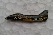 "Pin's Armée Militaria US Navy ""Blue Angels"""
