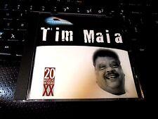 Novo Millennium by Tim Maia (CD, Mar-2002, Universal/Mercury) Latin Brazil