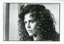 SIGOURNEY WEAVER  SOS FANTOMES GHOSTBUSTERS 1984 VINTAGE PHOTO ORIGINAL