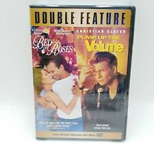 Bed of Roses Pump Up the Volume Christian Slater DVD 2005