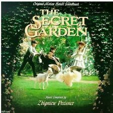 Zbigniew Preisner - Secret Garden (Original Soundtrack) [New CD]