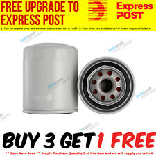Oil Filter 2006 - For HOLDEN RODEO - RA Turbo Diesel 4 3.0L 4JH1TC [KN] F