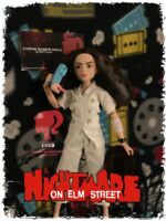 SALE Nancy Thompson CUSTOM HORROR DOLL Nightmare Elm Street OOAK Freddy
