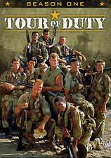 Tour of Duty: Season One (DVD, 2014, 4-Disc Set)