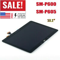 USA For Samsung Galaxy Note 10 P600 SM-P605 LCD Touch Screen Digitizer Assembly