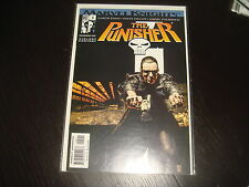 THE PUNISHER #5 Garth Ennis Marvel Knights Comics - NM 2001