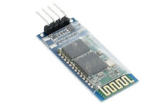 HC-06 4-Pin Serial Pass-Through Wireless Bluetooth Transceiver Module