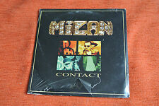 CD SINGLE MILAN - CONTACT (L'ARMEE DES OMBRES) 2 TRACKS PROMO RARE