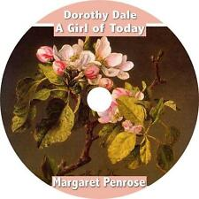 Dorothy Dale, A Girl of Today Margaret Penrose Childrens Audiobook on 1 MP3 CD