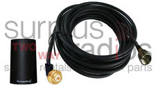 Phontom UHF Antenna Kit Motorola Mobile CDM1250 GM300 CM300 XPR4350 CDM750 CM200