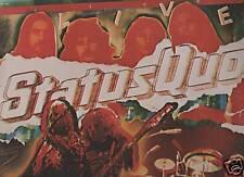 STATUS QUO  - LIVE  capitol SKBB-11623  2 LP 1977 CAN