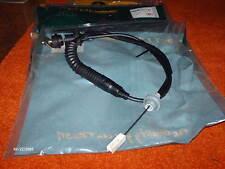 CITROEN Xsara 1.8i & 1.9D 1997 ~ 2000 Cable Del Embrague FKC1324 primera línea OE Quality