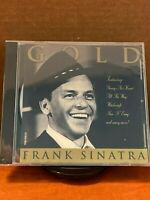 Gold [Pair] by Frank Sinatra (CD, Apr-2004, EMI Music Distribution) Brand New