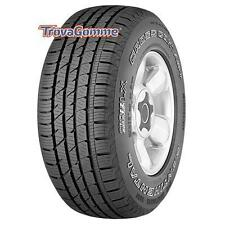 PNEUMATICI GOMME CONTINENTAL CROSSCONTACT LX 2 XL FR 275/60R20 119H  TL ESTIVO