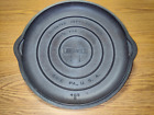 RARE GRISWOLD SKILLET COVER LID NO. 9 469B #9 1920 1925 ERIE PA