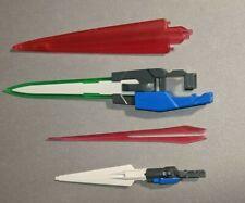 1/144 BANDAI Gundam 00 Sword Weapons