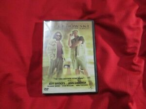 The Big Lebowski (DVD, 2003)