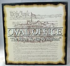 Oval Office Board Game - The Race to be President