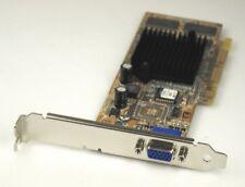 Asus V7100M-LP V7100MLP V7100M 32MB Grafikkarte Nvidia GeForce2 MX200 NEU VKF