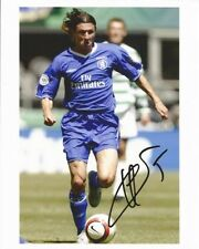 Surname Initial S Football Collectable Autographs