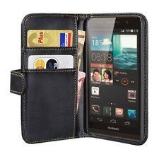 Pedea 11560002 - Cover per Huawei Ascend P6 Nero
