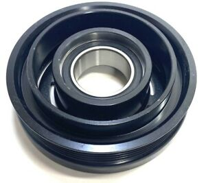 New OEM GM A/C Drive Belt Idler Pulley ACDelco 15-4614
