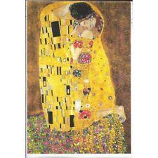 Papier de riz 22x32 cm Klimt Le Baiser Decoupage Rice Paper The Kiss