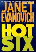 Hot Six by Evanovich, Janet , Hardcover
