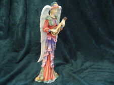 Angel of Harmony Lenox Pencil Retired Mint Life Series Collection Figurine NEW