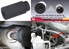 Lisle 77080 19mm Harmonic Balancer Socket for Honda & Acura New Free Shipping