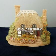 Lilliput Lane -English Collection: South East - Marigold Meadow (1993)