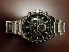 Citizen Eco-Drive AT4008-51E Wrist Watch for Men