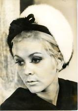 """Jean Barthet présente le style """"Isabelle"""" Vintage silver print Tirage argentiq"""
