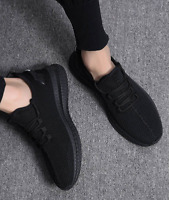 NEW Men's Fashion Casual Breathable Sneakers Running Shoe Sports Athletic Shoes