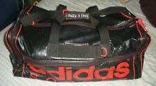 Gameused Adidas Equipment Bag DC United MLS NICE Shape!!