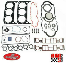 Full Engine Overhaul Gasket Set for 1996-2006 Chevrolet GMC 262 4.3L V6 Vortec