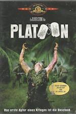 Platoon - DVD - ohne Cover #m9