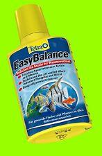 Tetra EasyBalance 100 ml nur noch 2 x im Jahr Wasserwechsel. Die Langzeitpflege