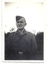 WWII German RP- Luftwaffe- Uniform- Overseas Hat- Belt Buckle- 1930s-40s