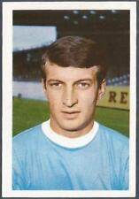FKS 1968/69 WONDERFUL WORLD OF SOCCER-#150-MANCHESTER CITY-NEIL YOUNG