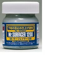 MR.SURFACER 1200 Mr. Hobby